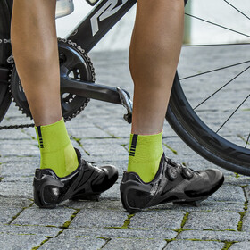 GripGrab Lightweight SL Chaussettes courtes, yellow hi-vis